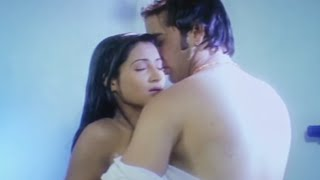 Hot Love Making Scene in Bathroom   Janani Movie