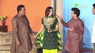 Love 2050 Naseem Vicky, Nasir Chinyoti and Tariq Teddy New Pakistani Stage Drama Full Comedy Funny P