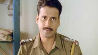 Shool - Part 5 Of 13 - Manoj Bajpai - Raveena Tandon - Hindi Hit Action Movies