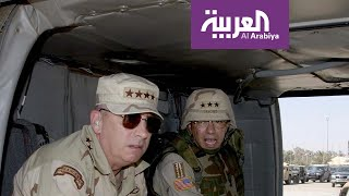 شخصية اليوم.. اللبناني الذي أصبح سفير واشنطن في الرياض