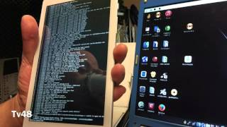 BEAUTIFUL : HOW 2  install FULLY ANDROID 5.11 & 6 on UEFI based Laptops and Tablets - 2016