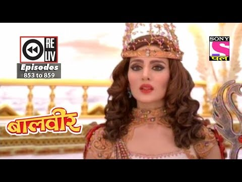 Xxx Mp4 Weekly Reliv Baalveer 27th Jan To 2nd Feb 2018 Episode 853 To 859 3gp Sex