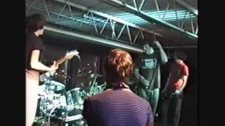 ZAAT - Live @ The Pavilion, Halifax, NS - Dec 23, 2004