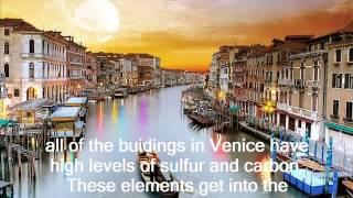 Sean and Jack Venice, Italy