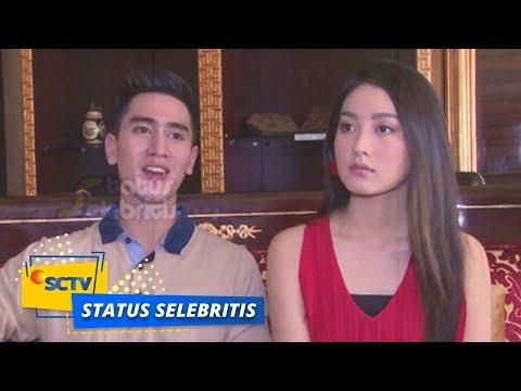 Kisah Cinta 3 Pasangan Muda Selebriti - Status Selebritis