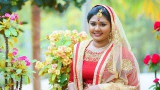 Kerala best Muslim wedding Highlight Azeeb + safinas  2017 ( WATCH IN FULL HD )