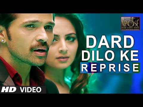 Xxx Mp4 The Xpose Dard Dilo Ke Reprise Video Song Himesh Reshammiya Yo Yo Honey Singh 3gp Sex