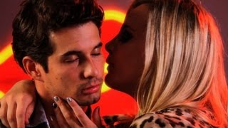 How to Kiss His Ear | Kissing Tips