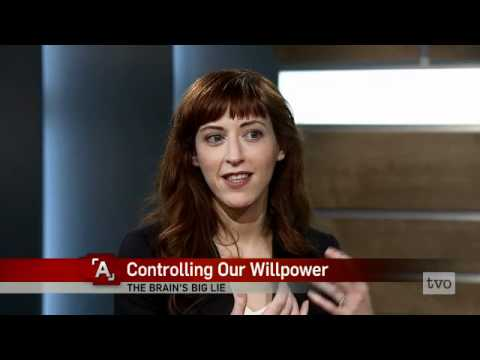 Kelly McGonigal Controlling Our Willpower