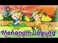 Download Video Menanam Jagung | Diva bernyanyi | Lagu Anak Channel 3GP MP4 FLV