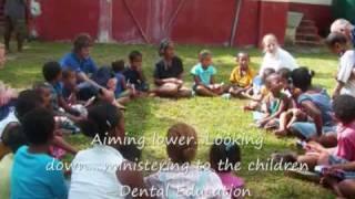 Matuku, Fiji Outreach (2 of 2)