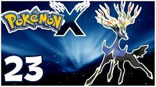 Pokémon X et Y : On s'amuse à la Poké Récré - Ép. 23