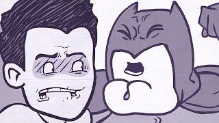Phil Sh*T Himself on SF Animated!