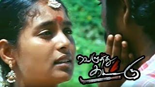Veluthu Kattu Movie scenes |Arundhati requests Kathir to develop his Career | Kathir Goes to Chennai