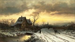 Peter Pears & Benjamin Britten -