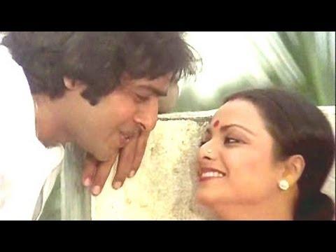 Aap Ki Ankhon Mein Kuch - Kishore Kumar, Lata Mangeshkar, Ghar Romantic Song