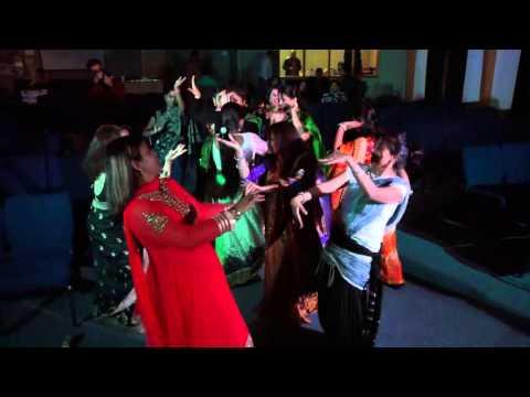 Bengali Association of Manitoba (Bichitra) - Bijoya Sonmelonnoni Get Together - 2015