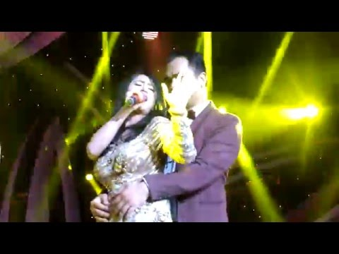 DEWI PERSSIK- MIMPI MANIS, D'ACADEMY ASIA 13122015 [FULL HD]