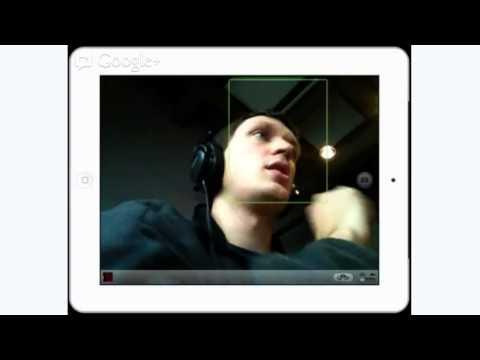 Test Google Hangout through iPad