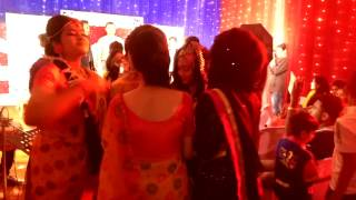 Weeding Ceremony hot girl dance at sylhet