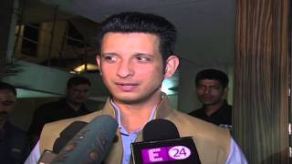 Sharman Joshi | Kangna Ranaut | R Madhavan At Aamir Khan Diwali Bash