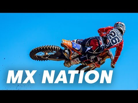 Xxx Mp4 Boys Among Men At Bakers MX Nation S4E1 3gp Sex