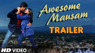 Awesome Mausam Theatrical TRAILER | Rahul Sharma, Ambalika Sarkar | T-Series
