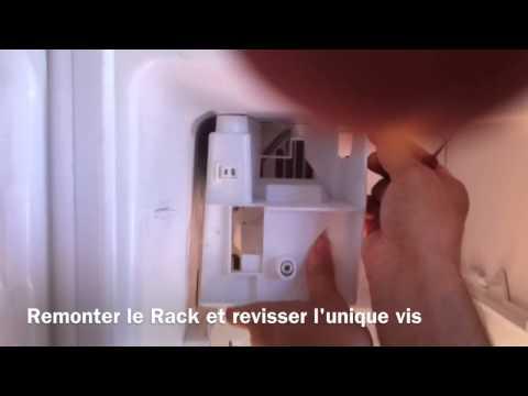 Xxx Mp4 TUTO Réparer Fabrique Glaçons Frigo Américain LG Ice Maker 3gp Sex