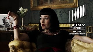 Crooked House Film Clip - featuring Gillian Anderson