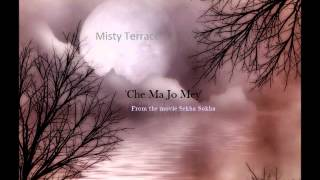 Misty Terrace, New BHutanese Song,