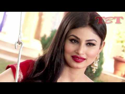 Mouny Roy Intimate Scenes With  Karanvir Bohra
