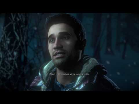 Xxx Mp4 Kidnapping Sex And Ouija Boards Let S Play Until Dawn Part 4 3gp Sex