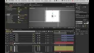 2/72 Mega Curso After Effects 90h de 0: Intro espectacular (tutorial español 2017 desde 0)