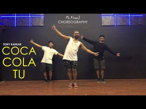 Xxx Mp4 Coca Cola Tu Tony Kakkar Ft Young Desi Kiran J DancePeople Studios 3gp Sex