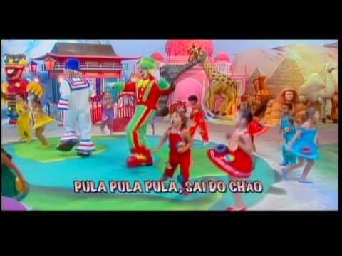 enzo sassaki Patati Patata novos dvd