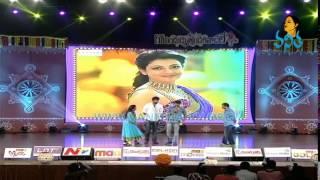 Sai Dharma Teja Speech at Govindudu Andarivadele Audio Launch