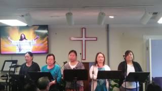 Txhob Tag Kev Cia Siab (cover )  Hmong Community Baptist Church  4.2.17