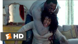No Good Deed (2014) - Fighting Back Scene (9/10) | Movieclips
