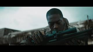 Filme de açao  completo e dublado Comando Kill 2017 720p BluRay