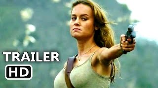 "KING KONG ""Witness"" TV Spot Trailer (2017) Blockbuster Action Movie HD"