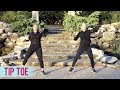 Jason Derulo Tip Toe Feat French Montana Dance Fitness With Jessica mp3