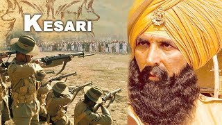 Kesari Movie FIRST Look - Akshay Kumar - Salman Khan REMOVED Because Of FIGHT With Akshay