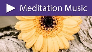 3 HOURS Positive Meditation Music for Body Mind Harmony, Stress and Anxiety Relief