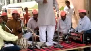 'ASA HA SANTANCHA SANGA' (By Dinkar Chorey) ( Rashtrsant Tukdoji Maharaj Bhajan)