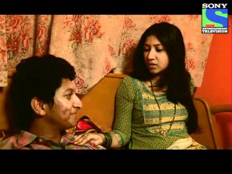 Crime Patrol - Vaibhavi Reveals Her Father's Secret In A Reality Show - Episode 126 - 6th July 2012