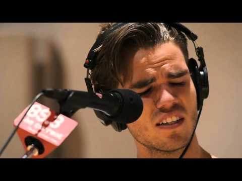 Kaleo I Can t Go on Without You live on 89.3 The Current