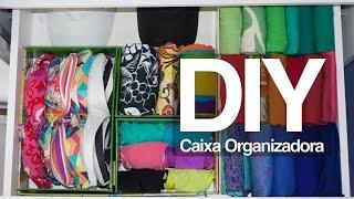 Tu Organizas Transforma- Caixa organizadora 2