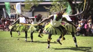 CIAF 2015 Saam Karem Era Kodo Mer Dancers