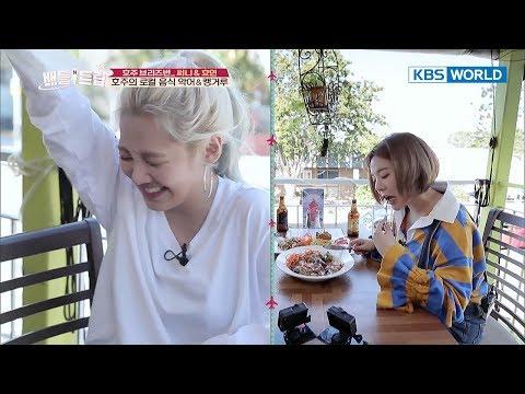 Xxx Mp4 Battle Trip 배틀트립 – Ep 71 Sunny And Hyoyeon S Brisburning Tour ENG THA 2017 10 22 3gp Sex