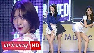[Arirang Special] Dal★Shabet(달샤벳) _ FRI.SAT.SUN(금토일)